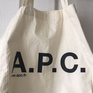 A.P.C Dust Tote Bag for Sale in Washington, DC