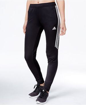 New Adidas Women soccer joggers pants for Sale in Chula Vista, CA