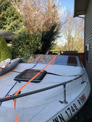 Bayliner Capri 19ft outboard for Sale in Everett, WA