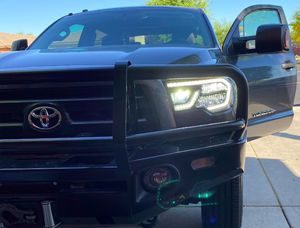 2018-2020 Toyota Sequoia Platinum driver side LED headlight for Sale in Laveen Village, AZ