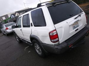 2001 Nissan Pathfinder for Sale in Tumwater, WA
