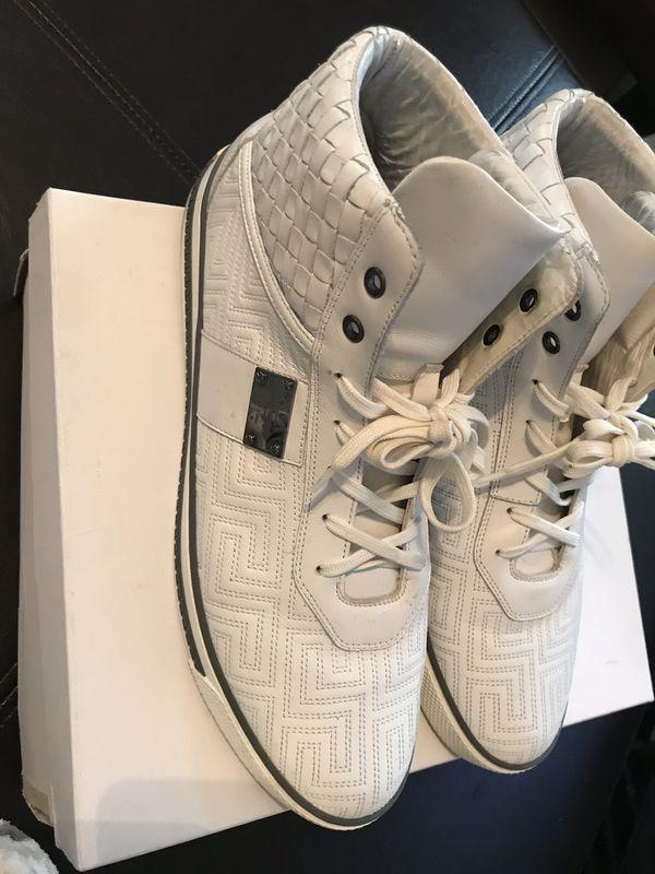 Men's Versace Sneaker Size 12
