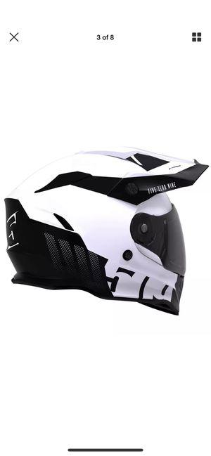 509 delta R3 2.0 snowmobile helmet for Sale in Peru, IL