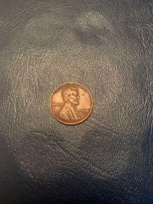 1945 s copper penny for Sale in Carrollton, TX