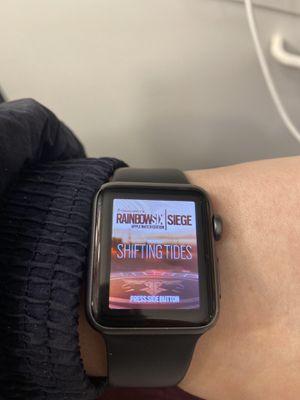Apple Watch 5 for Sale in Lithia Springs, GA