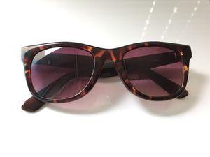Cole Haan Tortoise Wayfarer Sunglasses for Sale in San Francisco, CA