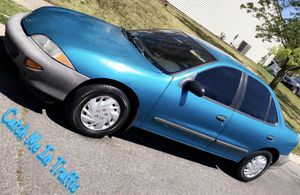 1995 Chevy Cavalier for Sale in Erial, NJ