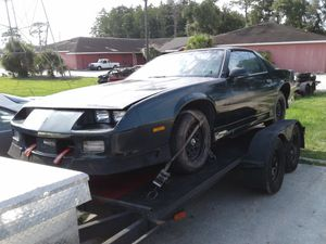 CAMARO PARTS 4 SALE for Sale in Holiday, FL