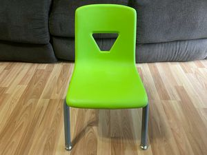 Strong attractive kids chair only $7 for Sale in McKnight, PA