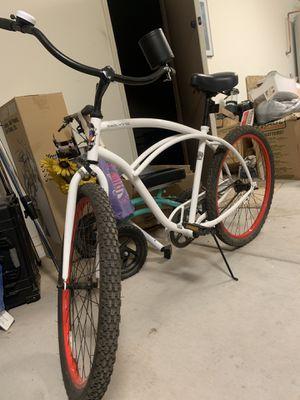 Sea wind Beach Cruiser Custom Bike for Sale in Mesa, AZ