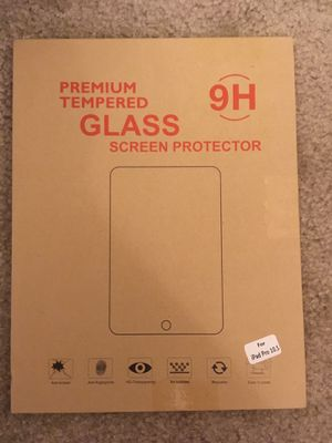 "Apple iPad Pro 10.5"" Glass Screen Protector - New for Sale in Covina, CA"