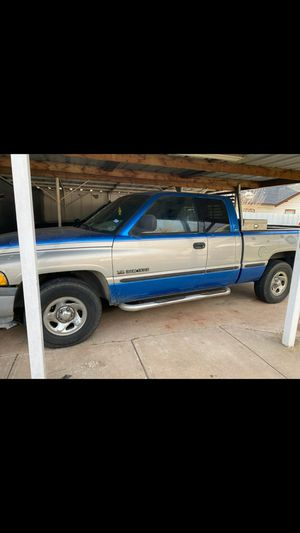 1998 Dodge 1500 for Sale in Abilene, TX