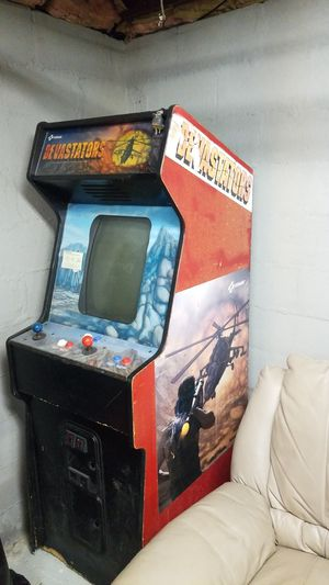 Devastators arcade game for Sale in Southington, CT