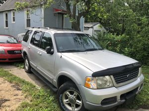 Ford Explorer xl for Sale in Chicago, IL