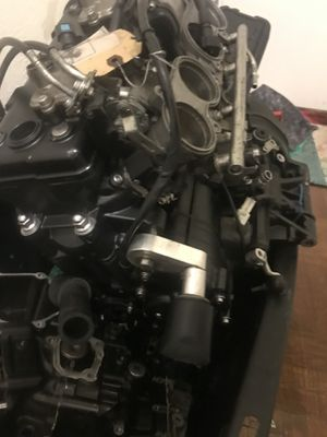 2007 Yamaha Yzf-r1 | Engine Motor Kit 10k Miles | OEM for Sale, used for sale  Newark, NJ