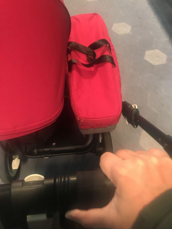 Bugaboo Donkey duo 2 Great Condition!!! Singleton or twin & car seat