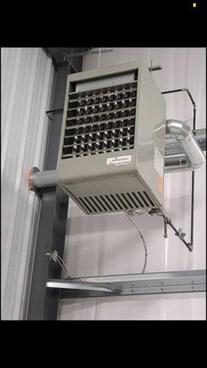 Modine 250,000 btu heater for Sale in Camp Hill, PA