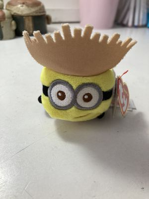 Minion Plushie for Sale in Oceanside, CA