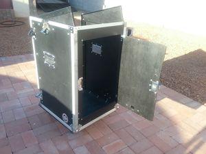 Box for Dj equipment for Sale in Phoenix, AZ