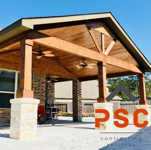 Patio cover for Sale in Houston, TX