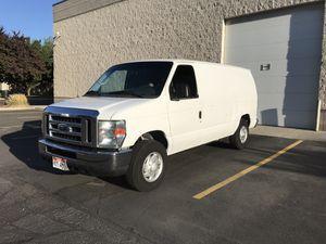 2008 Ford Econoline van for Sale in Salt Lake City, UT