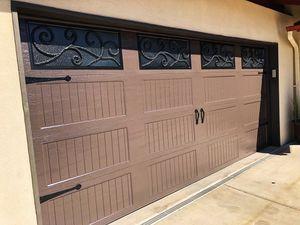 BRAND NEW GARAGE DOORS! for Sale in Phoenix, AZ