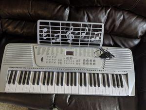 Music keyboard for Sale in Denver, CO