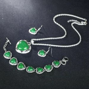 Christmas gift set necklace earrings bracelet for Sale in Staten Island, NY