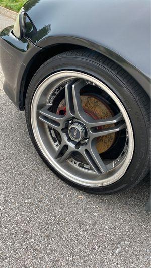 4x100 wheels for Sale in Nashville, TN