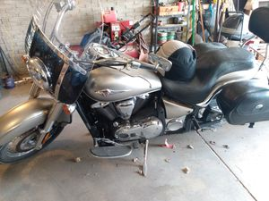 Kawasaki Vulcan Motorcycle 14000 miles for Sale in Parker, CO