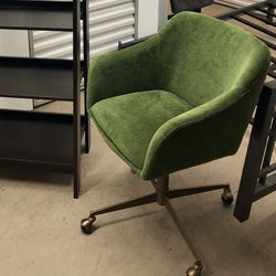 Mid Century Upholstered Office Living Room Chair for Sale in Seattle,  WA