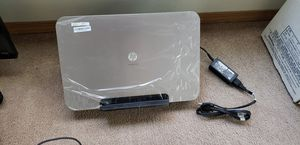 Hp notebook stand for Sale in Boise, ID