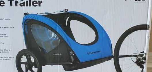 Schwinn Bike Trailer for Sale in Sanford,  FL