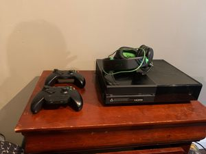 Xbox for Sale in West Covina, CA
