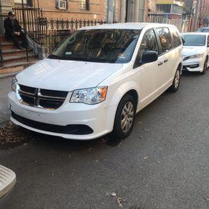 2019 Dodge Grand Caravan for Sale in The Bronx, NY