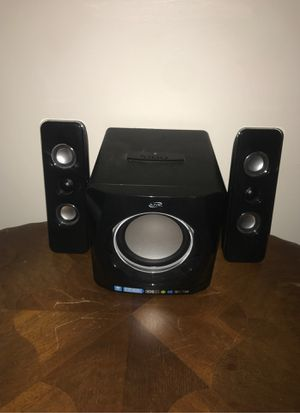 Bluetooth Speaker Set for Sale in Lima, OH