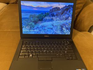 Notebook Dell for Sale in Coconut Creek, FL