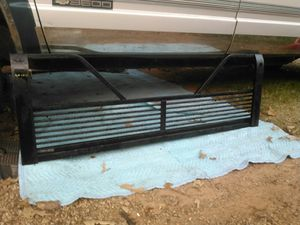 Cut out tail gate for camper and horse trailers fits Dodge ram for Sale in Opelika, AL