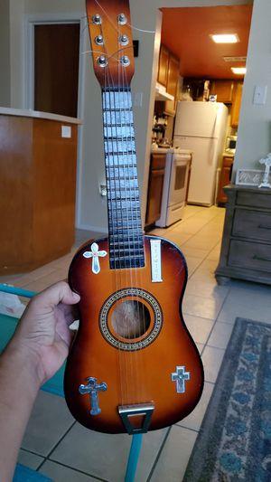 Guitarra para niño for Sale in Mission, TX