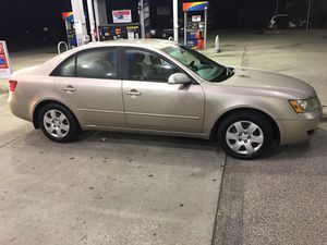 07 Hyundai Sonata v6 for Sale in Pittsburgh, PA