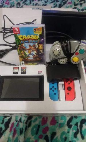 Nintendo switch for Sale in Trenton, NJ