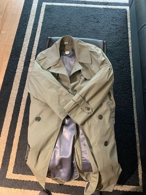 Military jacket parka for Sale in Las Vegas, NV