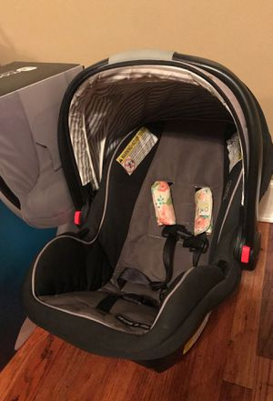 Car seat for Sale in Augusta, GA