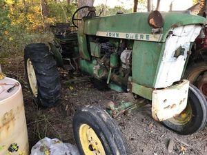 1010 John Deere tractor for Sale in Huntersville, NC