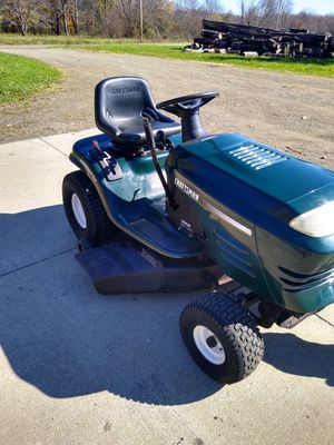 """Craftsman 42"""" , 16hp for Sale in Waterford, PA"""
