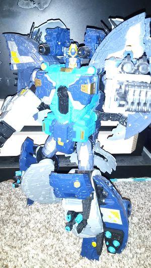Transformers Primus Supreme action figure for Sale in Colorado Springs, CO
