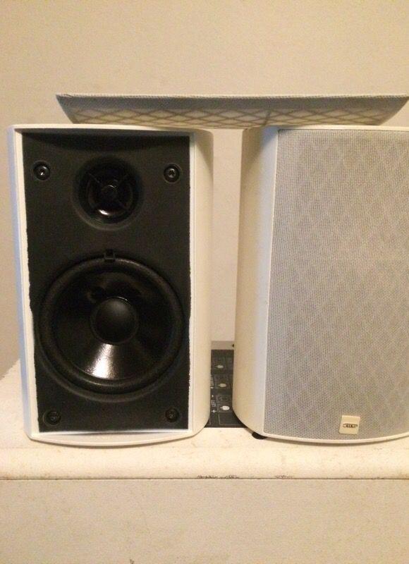 Bose Acoustimass 7 /. Jamo speaker