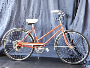 1970's Montgomery Ward Hawthorne women's bike for Sale in Portland, OR