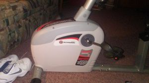 Schwinn 220 recumbent exercise bike for Sale in Ball, LA