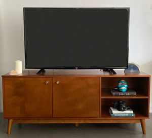 Mid-Century Modern TV Stand for Sale in Miami, FL